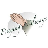 1Thes5 - Prayer Always