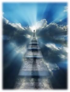 Earth: The Gateway to Heaven
