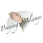 1Thes5 - Prayer Always