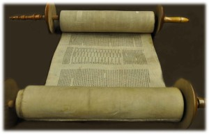 Who is Worth to Open the Scroll? Rev.5:1-5