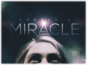 Christmas Eve - the Night When the Greatest of Miracles Happened